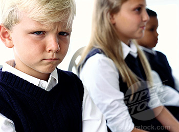 School uniforms holding back self-expression