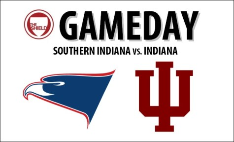 GAMEDAY: Eagles set to battle Big Ten foe Indiana