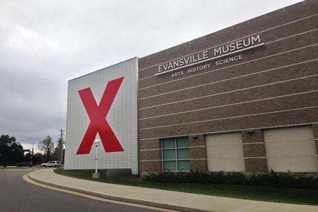 "Museum hosts event to ""revitalize"" Evansville"