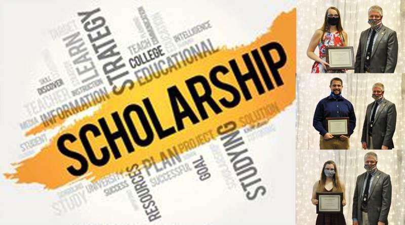 Apply for USJersey Scholarships