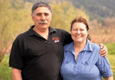 Don and Desi Josi Named AJCA Master Breeder