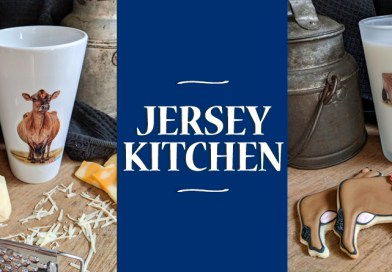 Jersey Kitchen Introduced!