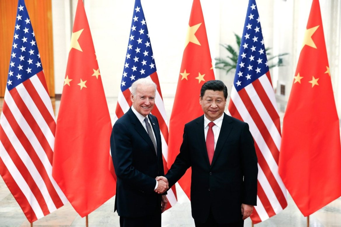 Biden-China Report
