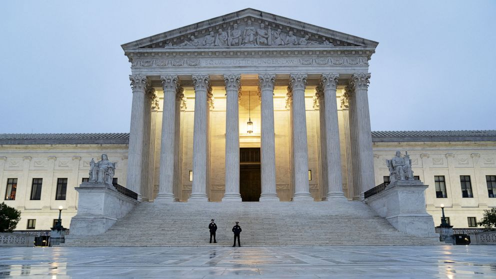 Judicial Coup: Democrats' Dangerous Scheme to Overthrow United States Supreme Court