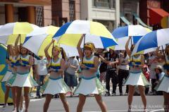 Universal Water Parade