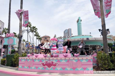 USJ Hello Kitty Things I Like