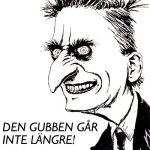 Vi vet vem som sköt Olof Palme…