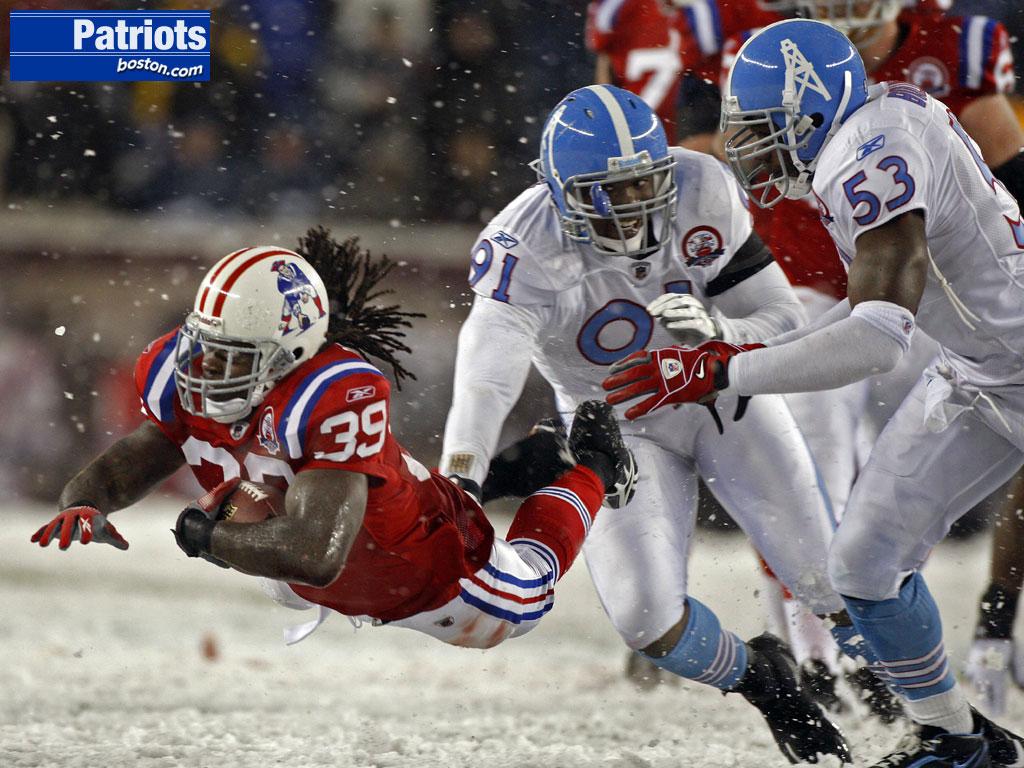 New England Patriots Inafc Championship Us Live Post