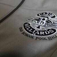 CLUB BILLIARDS - OLD FASHIONED POOL HALL