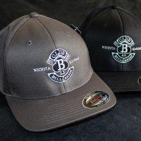 CLUB BILLIARDS Embroidered Caps