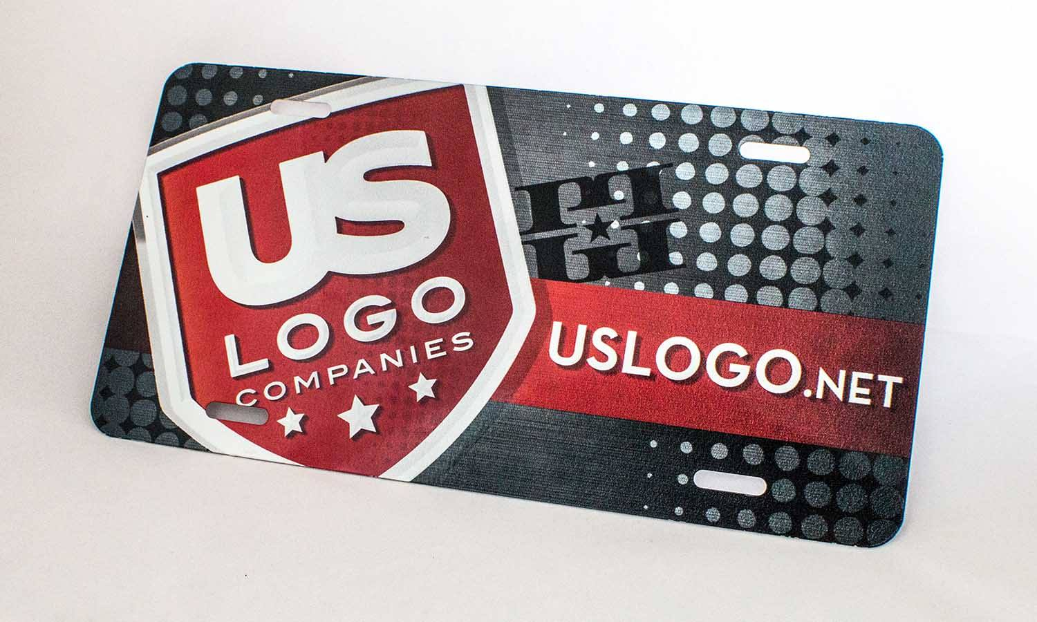 Promo by US Logo
