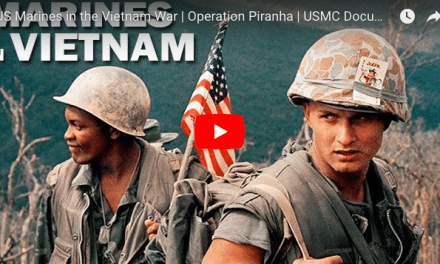 US Marines in the Vietnam War | Operation Piranha 1965