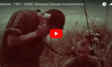 Marines – 1967 – HQMC Released Vietnam Documentary!