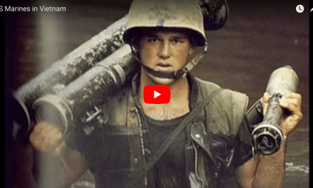 US Marines in Vietnam Tribute – Slideshow Video