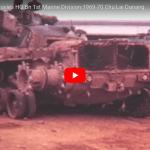 Vietnam War Home Movies – HQ Bn 1st Marine Div '69-'70 Chu Lai Danang