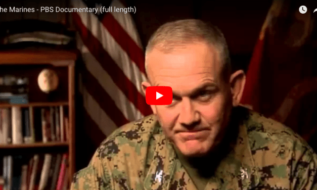 The Marines – PBS Documentary (full)