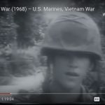 A Face of War (1968) – U.S. Marines, Vietnam War