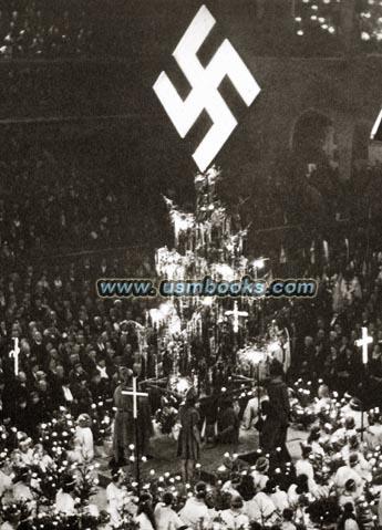 DAS JAHR I National Socialist Achievements In 1933