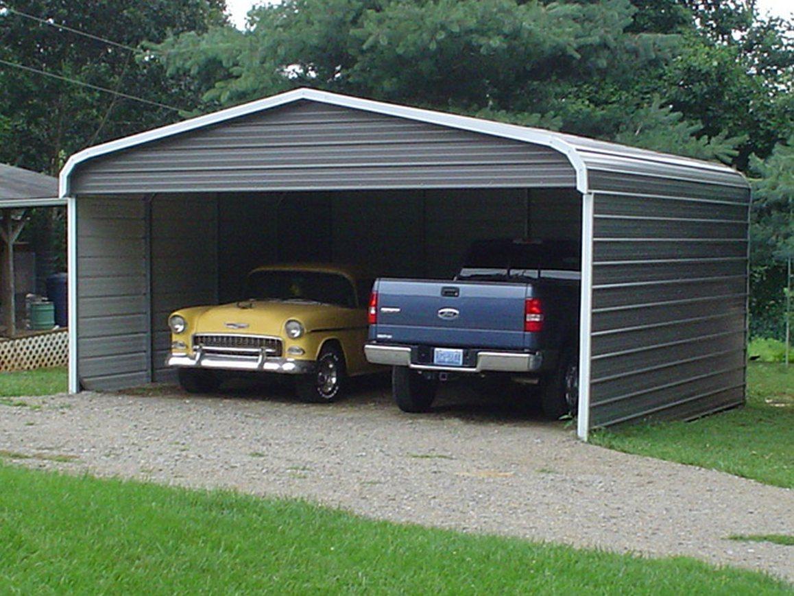 2 Carport Garage Novocom Top