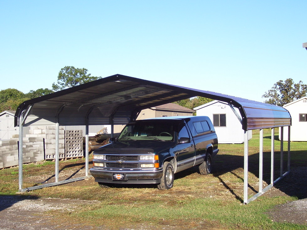 Carports Corbin KY Kentucky Metal Steel