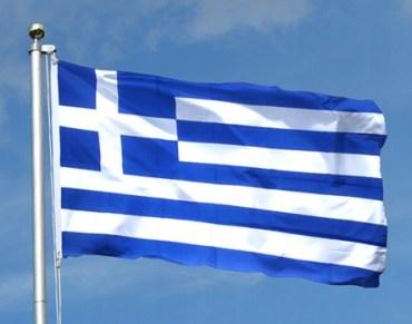 """Pierwsze zajęcia geograficzno-podróżnicze """"Podróże do państw"""" – Grecja"""