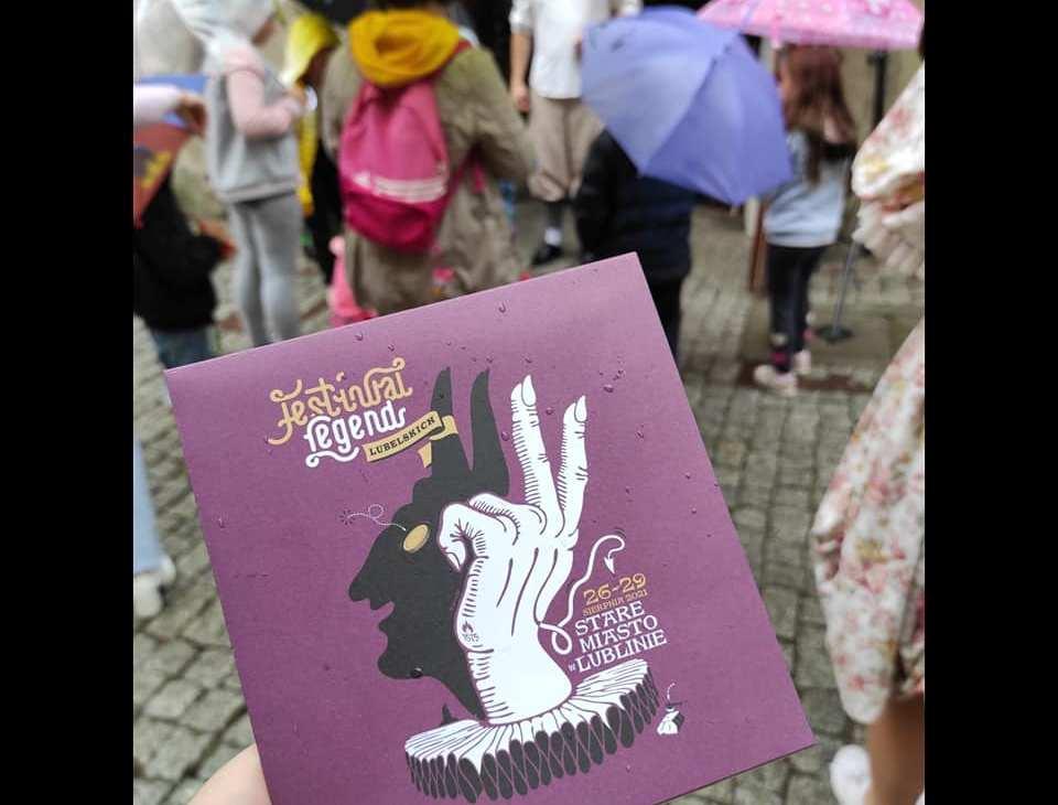 Festiwal Legend Lubelskich