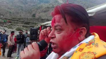 सरकारले  भारतमा छ भनेको  अपराधी काठमाण्डौंमा खुल्मखुल्ला हिड्दै
