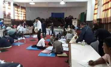 स्थानिय निकाय निर्वाचन : पोखरा लेखनाथमा एमालेको अग्रता कायमै