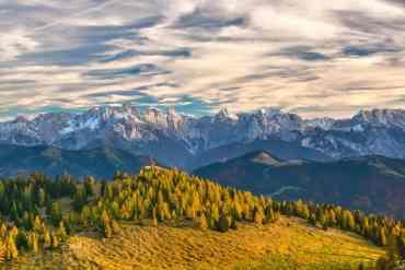 बढ्दो तापक्रमले पर्वतीय पर्यटन जोखिममा