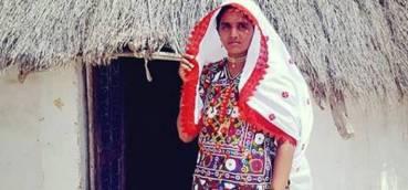 पाकिस्तानमा पहिलाेपल्ट 'हिन्दू' महिला चुनाव लड्दै