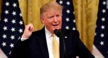म्याक प्रो चीनमा बनाए आयात शुल्कमा छुट हुन्न : अमेरिकी राष्ट्रपति ट्रम्प