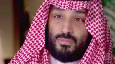 इरान र साउदीबीच युद्ध भए विश्व अर्थतन्त्र तहसनहस : साउदी  युवराज