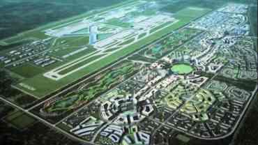 दोस्रो अन्तरराष्ट्रिय विमानस्थलका लागि एक लाख २० हजार रुख काटे पुग्ने