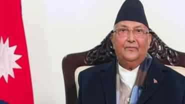 PM Oli expresses condolences over 'Snow Leopard' Sherpa's passing