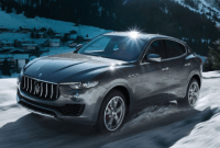 2018 Maserati Levante Price, Specs, Interior, Engine