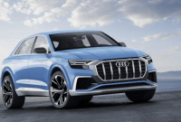 2020 AUDI Q8 Redesign, Specs, and Release Date