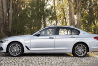 2020 BMW 530e Redesign, Specs and Rumors