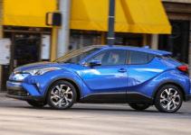 2020 Toyota C-HR Redesign, Specs, Release Date, Engine
