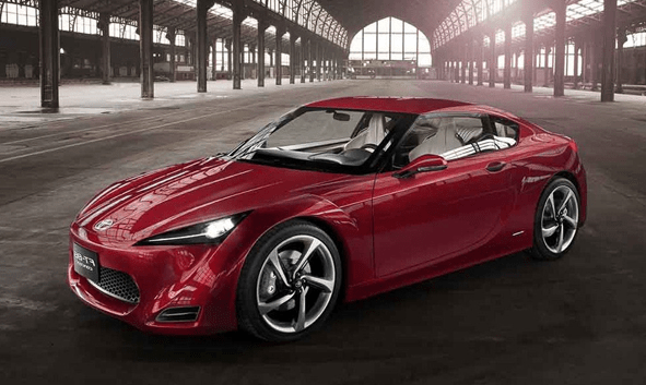 2019 Toyota Celica Release date, Price, Redesign, Engine