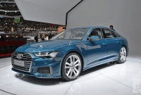 2019 Audi A6 Rumors, Release Date, Redesign, Price