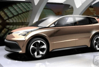 2020 Toyota Harrier Redesign, Release Date, Price