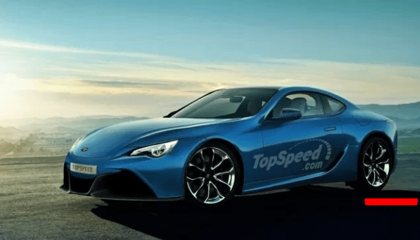 2020 Toyota MR2 Rumors, Redesign, Release Date, Price