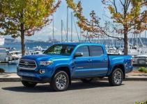 2019 Toyota Tacoma Hybrid Release Date, Interior, Price