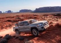 2019 Toyota Tacoma Diesel USA, Release date, Drivetrain