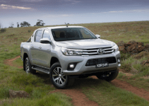 Toyota Hilux 2018 Price, USA, Interior, SR5, News