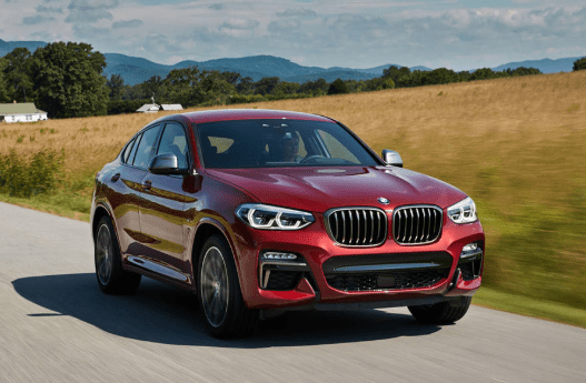 2020 BMW X4 Specs, Review, Release Date, and Price