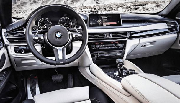 2020 BMW X6 Interior, Redesign, Spy Shots, Price, and Specs