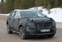 2020 Cadillac XT3 Redesign, Spy Shots, Price, Concept, and Release Date