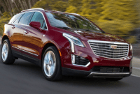 2020 Cadillac XT7 Update, Concept, Redesign, Price, and Spy Photos