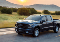 2020 Chevy Silverado 1500 Redesign, Diesel, and Release Date